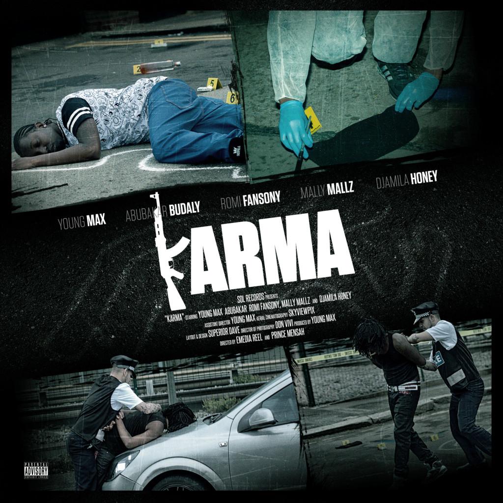 YoungMax-Karma24