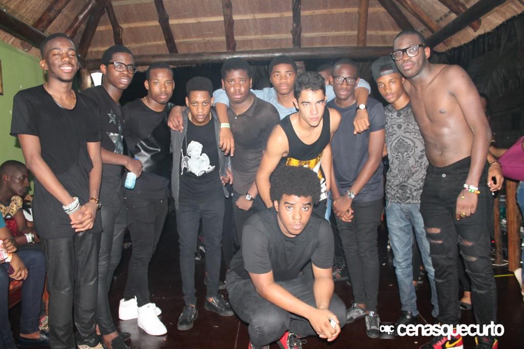 TRX-Music-Team