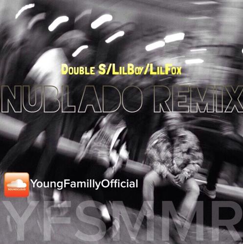 nublado remix