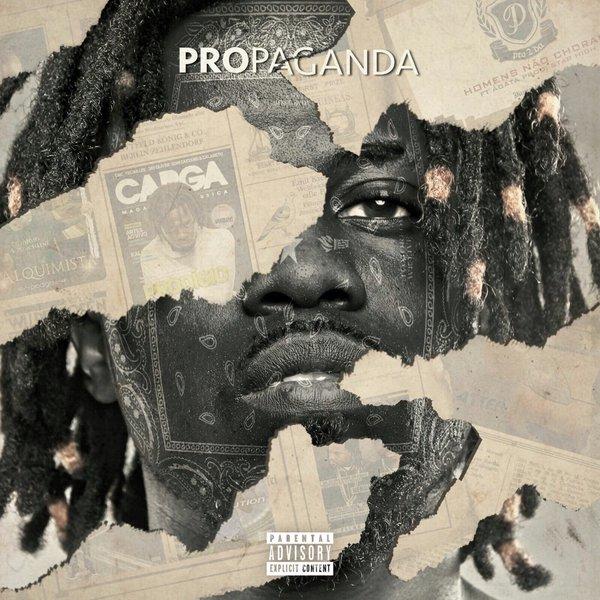 prodigio - propaganda 2015