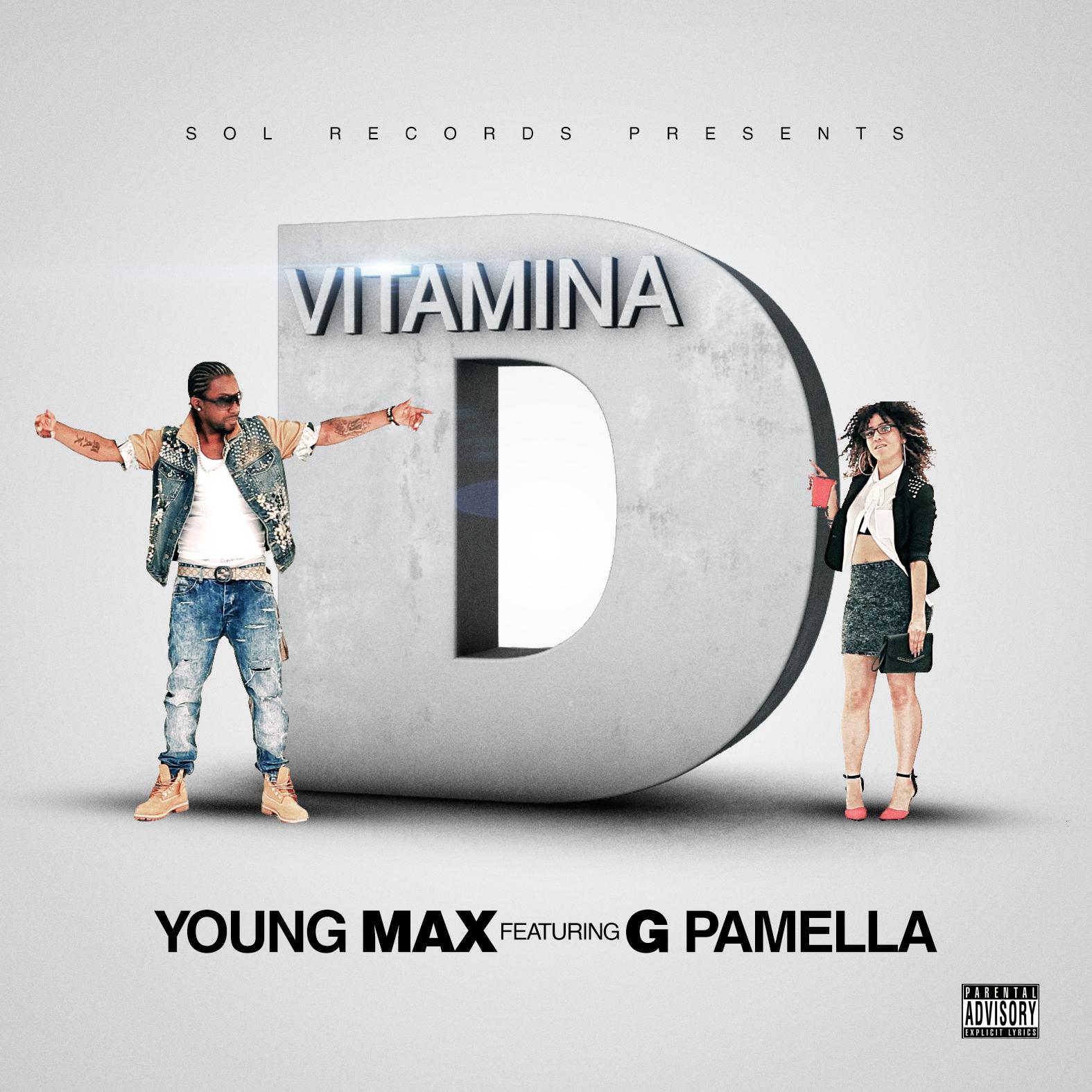 YoungMax-VitaminaD