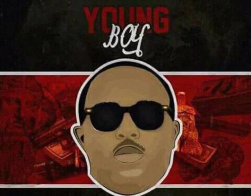 YoungBoy Morna - Álbum Morna 4 Download